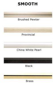 variety-of-metal-poles